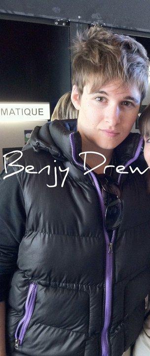 ~~Benjy Drew~~