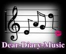 Photo de Dear-Diary-Music