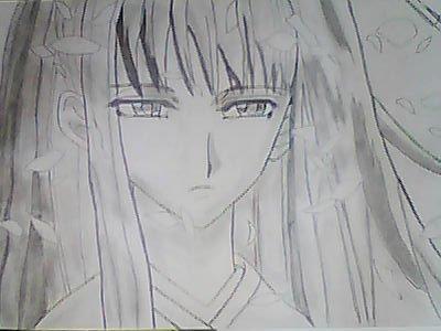 Aller Je Vous Montre Mon Univers Du Dessin Manga Vampirisme