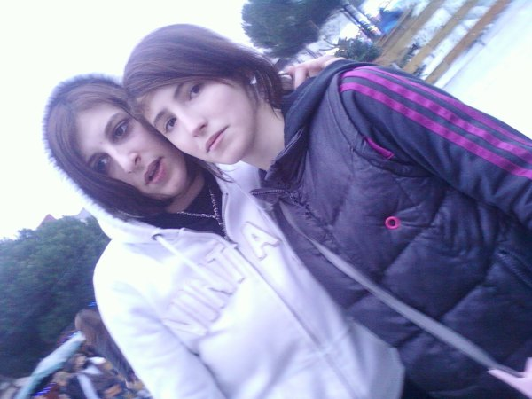 Sabrina Moi et Gwendo