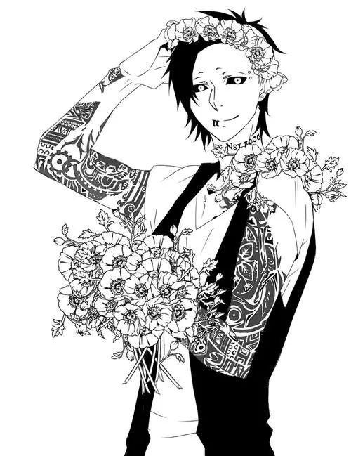 Cadeau de Noël pour ma Shinobu-chan~