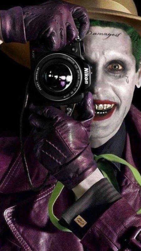 ♥ Joker ♥