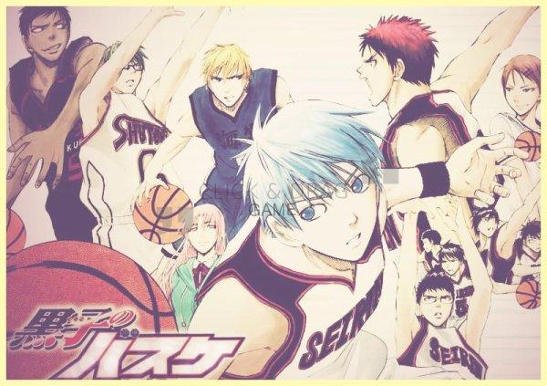 Petit jeu Kuroko no basket