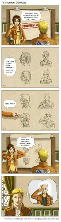 L'imagination d'Erwin...alala. -_-