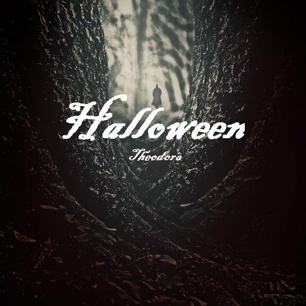 Wattpad Halloween - Theodora