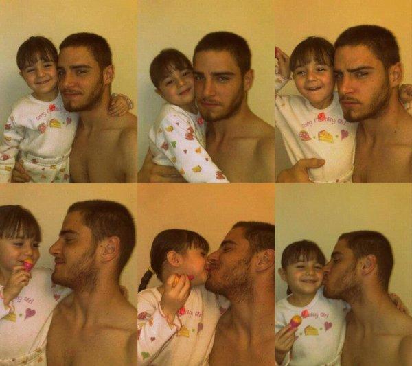 My Love !