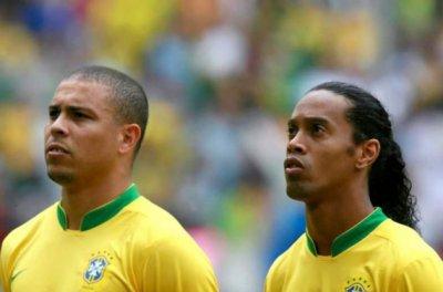 STAR DU FOOTBALL.....BRAZIL............................