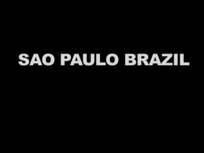 SAO PAULO........BRAZIL.........................