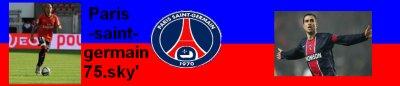▪ Bienvenue sur paris-saint-germain75 La référence sur le Paris-saint-germain ▪
