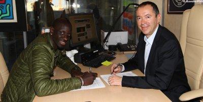 Mamadou Sakho prolonge!