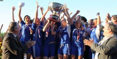 Résumé du  match PSG-Montpellier (féminin)
