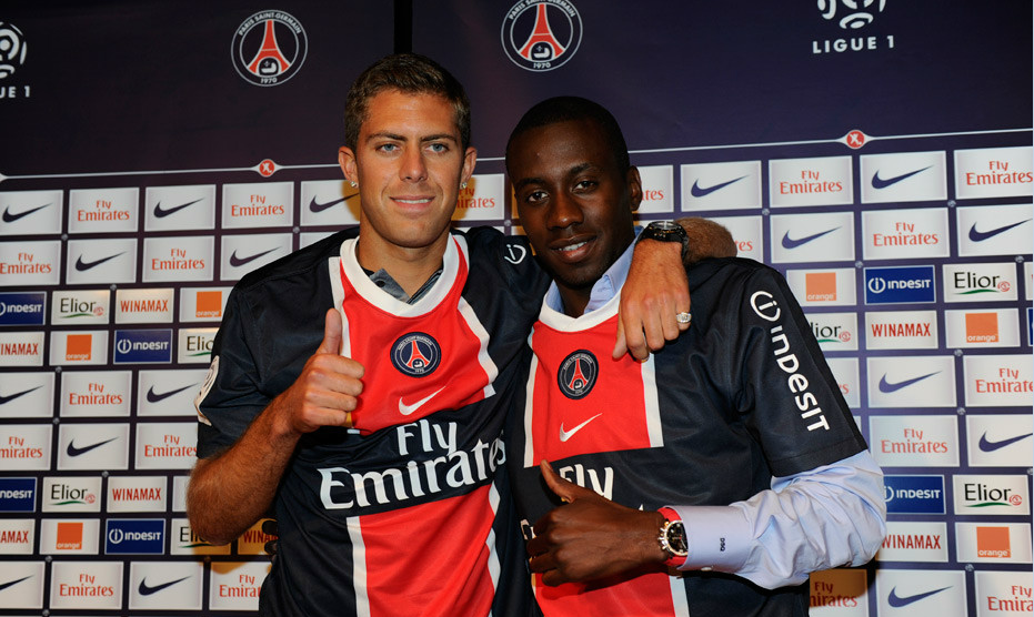 Le blog n°1 sur l'actu du Paris saint-germain !!!