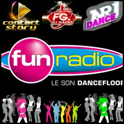 ♪ Radio Dancefloor ♪