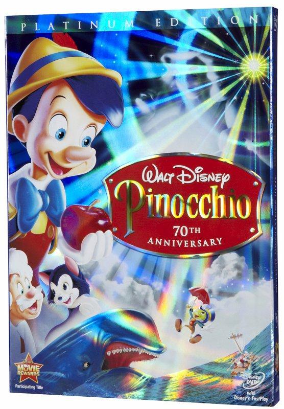 Blog de xx walt disney pixar xx bienvenue - Poisson rouge pinocchio ...