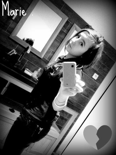 Ma Meilleure Amie . ♥