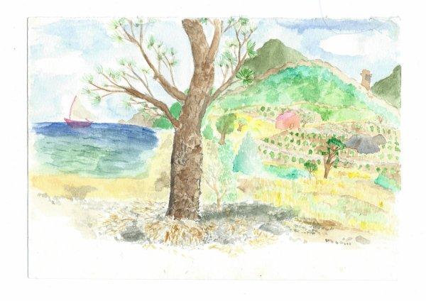 aquarelle 2
