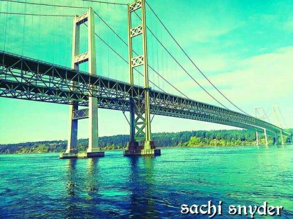 bridge near portland
