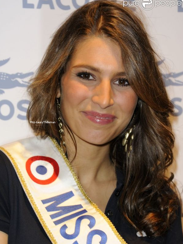 * Zoom Laury Thilleman   *
