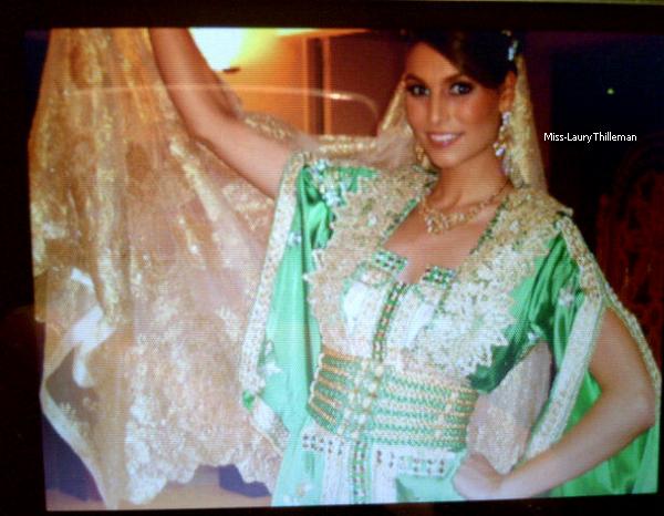 * Laury a Casablanca  *