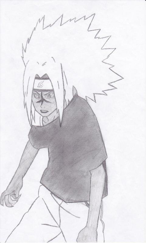 Sasuke mes dessins de manga - Coloriage sasuke ...