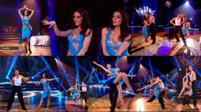 DanseAvecLesStars1 -> Sophia.Essaidi