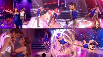 DanseAvecLesStars2 -> Nadiya