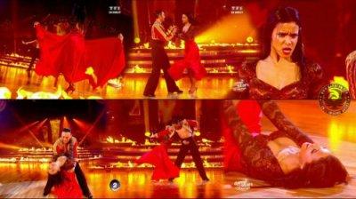 DanseAvecLesStars2 -> Shy'm