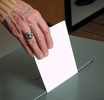 Election Présiendentielle