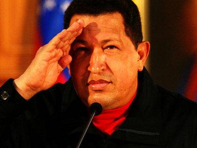 Hugo Chavez est mort hier.