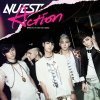 Action - EP / NU'EST - Not Over You (2012)