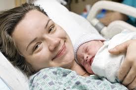 Liste de ce qu'il faut avant l'arrivée du bébé. ♥