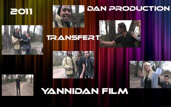 """dernier jours de tournage pour mon film """"transfert"""" enfin !!!!!"""
