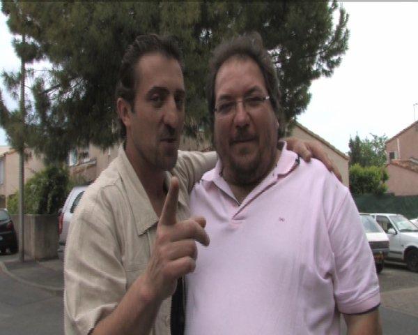 yannidan & manolo et ses gispy nouvelle collaboration 2011