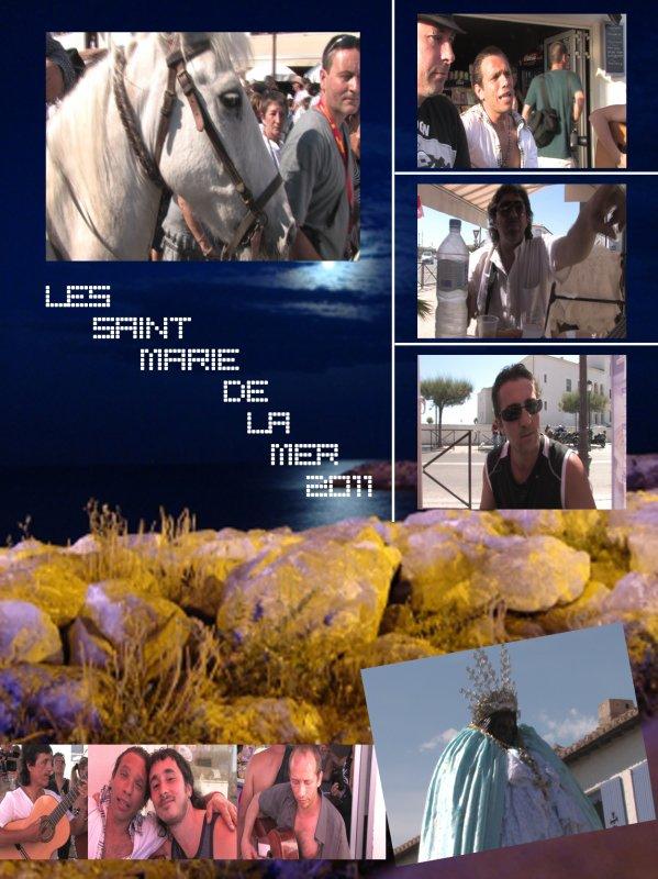 yannidan & toniotiago au saint marie de la mer 2011
