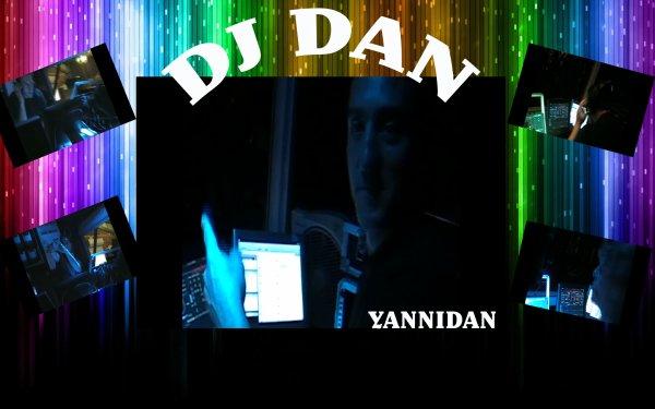 dj yannidan2011