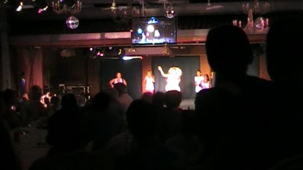 YANNIDAN CABARET 1    2011