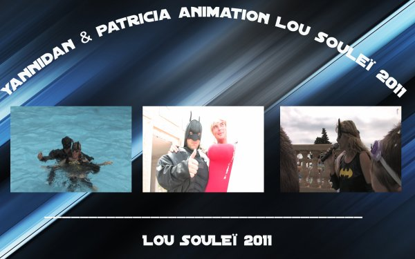 animation yannidan a lou souleï 2011