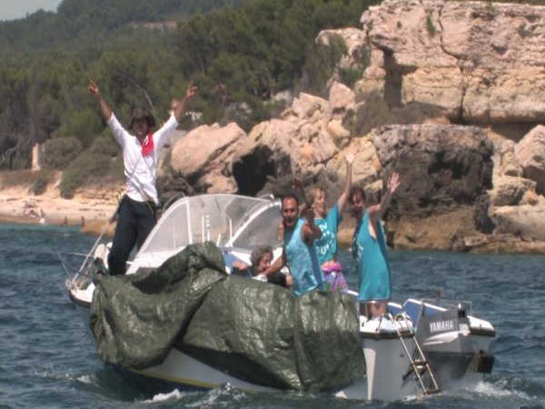 tournage yannidan 2011