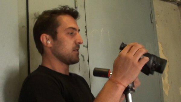 """toff de mon prochain film TUEUR """"DANS LA LIGNE DE MIRE"""" réalisé par yannidan chez dan production 2012"""
