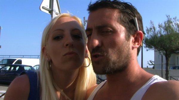 yannidan & negrita au saintes marie de mer fête de gitans  2012