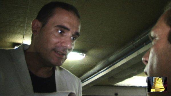 """tournages film yannidan """"tueur sur la défensive""""2012"""