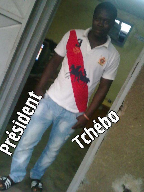 president tchebo