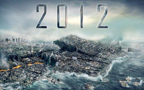 Le Sens Caché de la Symbolique Derrière le Film «2012»