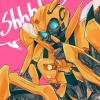 Bumblebee-Fangirl