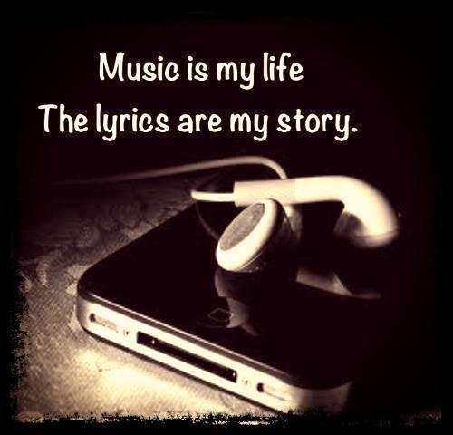 Music = Ma Vie
