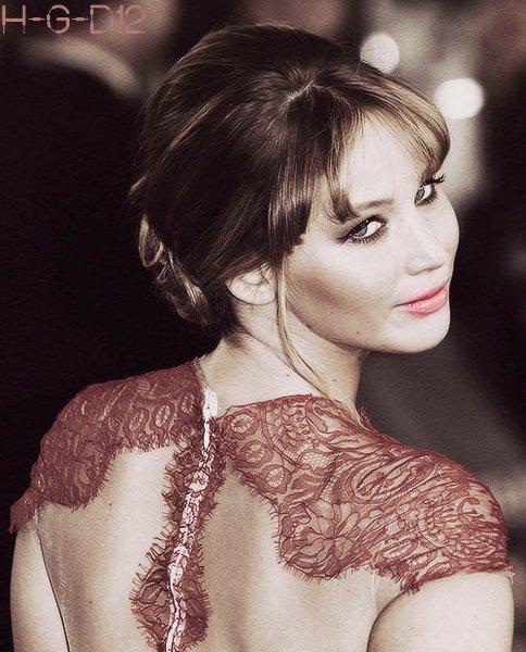 Comment Jennifer Lawrence a-t-elle réagi quand elle a décroché le rôle de Katniss ?