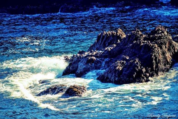 entre acier et mer
