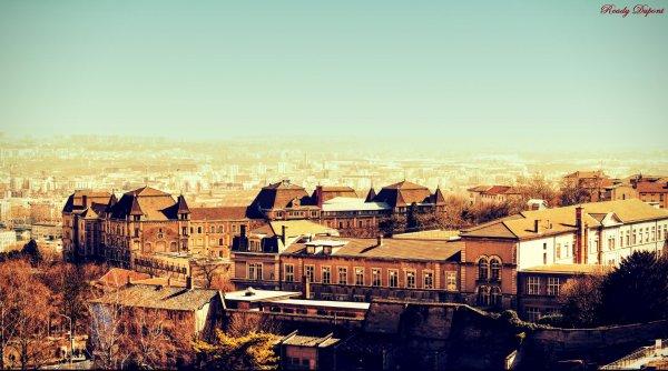 J'aime Lyon