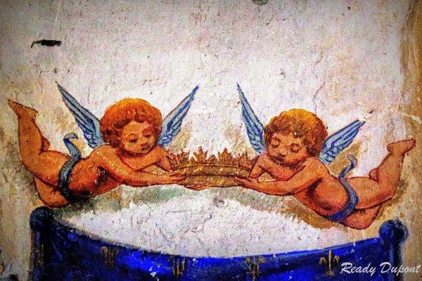 Des anges passent