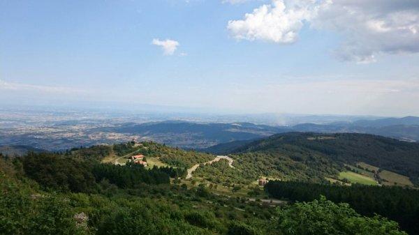 Direct Mont Pilat